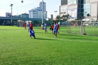 Danh sách sân bóng đá Hoàng Minh Giám - Hà Nội