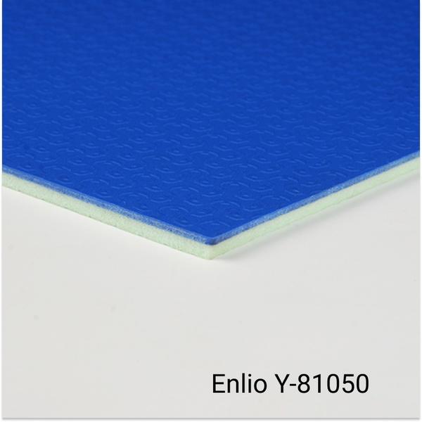 Thảm trải sàn sân bóng bàn hãng Enlio