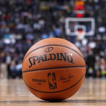 Quả bóng rổ
