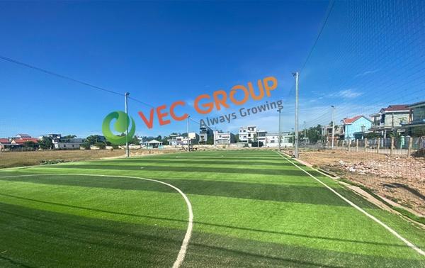 Sân bóng nhân tạo Thịnh Phát