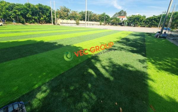 Sân bóng nhân tạo Điện Thắng Nam