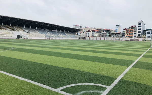 Sân vận động Hoài Đức